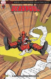 Marvel Legacy - Deadpool (Marvel France - 2018)