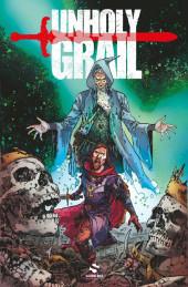 Unholy Grail - Siège périlleux