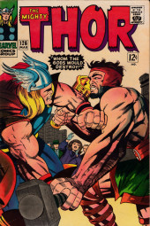 Thor (1966) -126- Whom the Gods Would Destroy!