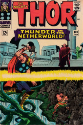 Thor (1966) -130- Thunder in the Netherworld!