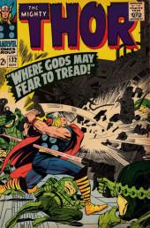Thor (1966) -132- Rigel
