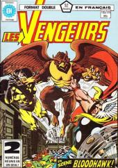 Les vengeurs (Éditions Héritage) -110111- Lentement tue le Stinger !