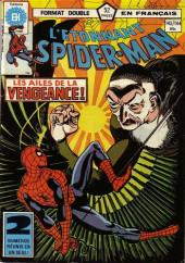 L'Étonnant Spider-Man (Éditions Héritage) -143144- Les ailes de la vengeance