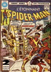 L'Étonnant Spider-Man (Éditions Héritage) -8586- La grande roue
