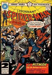 L'Étonnant Spider-Man (Éditions Héritage) -7576- Le hitman est de retour en ville !