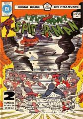 L'Étonnant Spider-Man (Éditions Héritage) -125126- Plus rapide que l'œil !