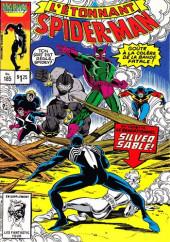 L'Étonnant Spider-Man (Éditions Héritage) -185- Le sinistre syndicat
