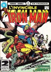 L'invincible Iron Man (Éditions Héritage) -115116- Un cri de bêtes
