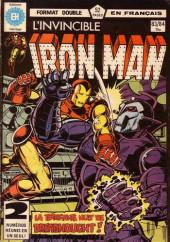 L'invincible Iron Man (Éditions Héritage) -8384- La terrifiante nuit de Dreadnought !