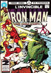 L'invincible Iron Man (Éditions Héritage) -113114- Maman