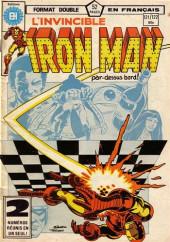 L'invincible Iron Man (Éditions Héritage) -121122- Une de ces journées...