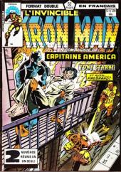 L'invincible Iron Man (Éditions Héritage) -127128- La revanche de Firebrand