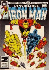 L'invincible Iron Man (Éditions Héritage) -129130- En quête d'une armure