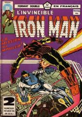 L'invincible Iron Man (Éditions Héritage) -111112- La mission du Mauler