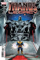 Thanos Legacy (2018) - Tome 1