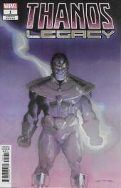 Thanos Legacy (2018) - Tome 1E