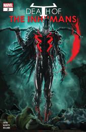 Death of the Inhumans (2018) -2- Speak And Destroy - Chapter II