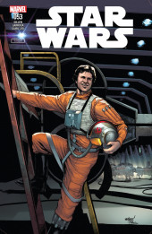 Star Wars Vol.2 (Marvel comics - 2015) -53- Hope Dies - Part IV