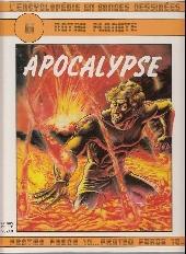 L'encyclopédie en Bandes Dessinées -6- Apocalypse