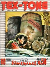 Tex-Tone -258- Un chariot pour Latimore