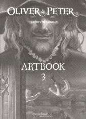 Oliver & Peter -HS3- Artbook 3