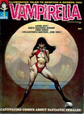 Vampirella (Warren) -1- (sans titre)