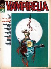 Vampirella (Warren) -3- (sans titre)