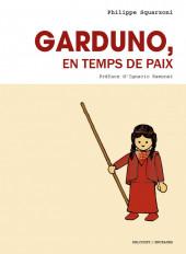Garduno -1b18- Garduno, en temps de paix