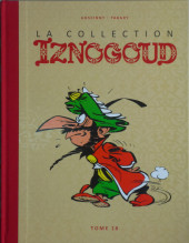 Iznogoud - La Collection (Hachette) -18- Tome 18