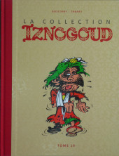 Iznogoud - La Collection (Hachette) -19- Tome 19