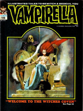 Vampirella (Warren) -15- (sans titre)