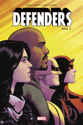 Defenders (100% Marvel) -2- Les Caïds de New York