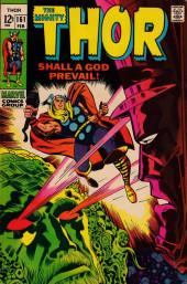 Thor (1966) -161- Shall a God Prevail?