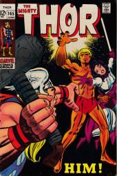 Thor (1966) -165- Him!