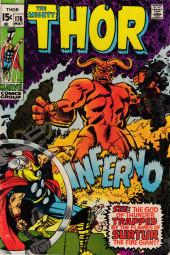 Thor (1966) -176- Inferno!