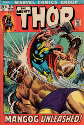 Thor (1966) -197- The Well at the Edge of the World!