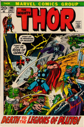 Thor (1966) -199- If This Be Death..!