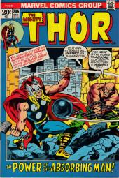 Thor (1966) -206- Rebirth!