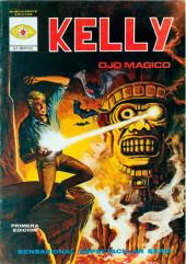 Kelly ojo magico (Vértice - 1981) -1- (sans titre)