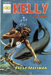Kelly ojo magico (Vértice - 1981) -2- Falso talisman