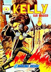 Kelly ojo magico (Vértice - 1981) -6- El invencible escudo