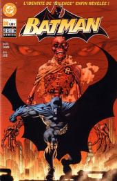 Batman (Semic) -8- Hush - La Tombe / La Partie
