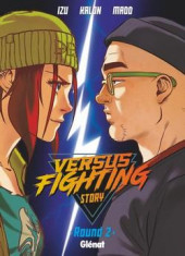 Versus fighting story -2- Tome 2