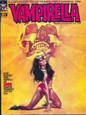 Vampirella (Warren) -21- (sans titre)