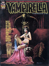 Vampirella (Warren) -23- (sans titre)