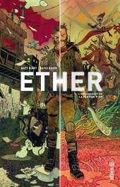 Ether (Kindt/Rubín) -1- L'Assassinat de la Flamme d'or