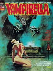 Vampirella (Warren) -24- (sans titre)