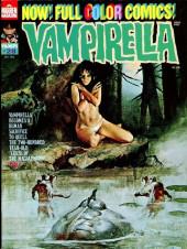Vampirella (Warren) -28- (sans titre)
