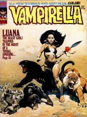 Vampirella (Warren) -31- (sans titre)