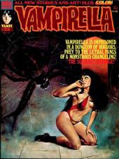 Vampirella (Warren) -33- (sans titre)